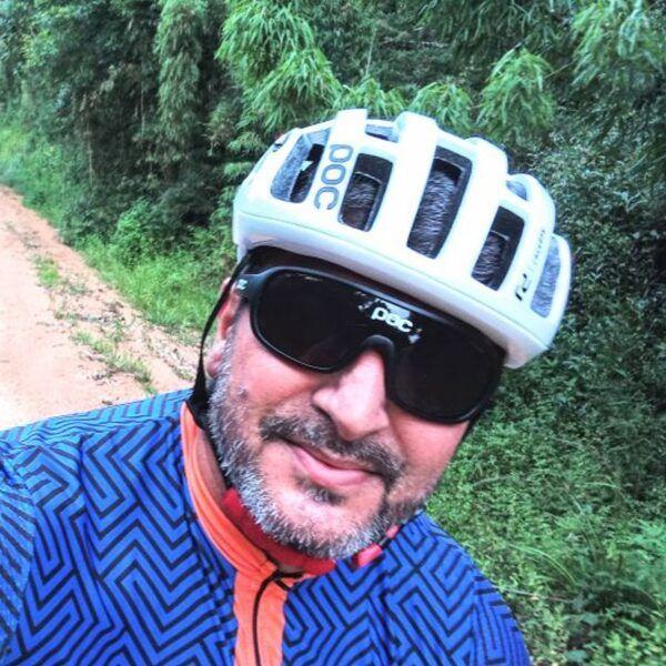 Casco de ciclismo para hombres mujeres EPS