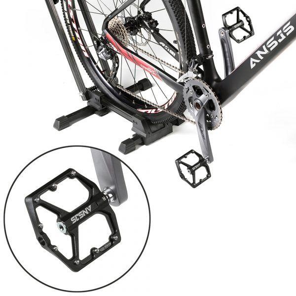 Pedales de bicicleta de montaña con rodamiento sellado ANSJS