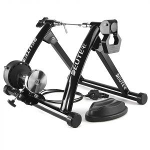 Rodillo de entrenamiento de bicicleta de ciclismo interior