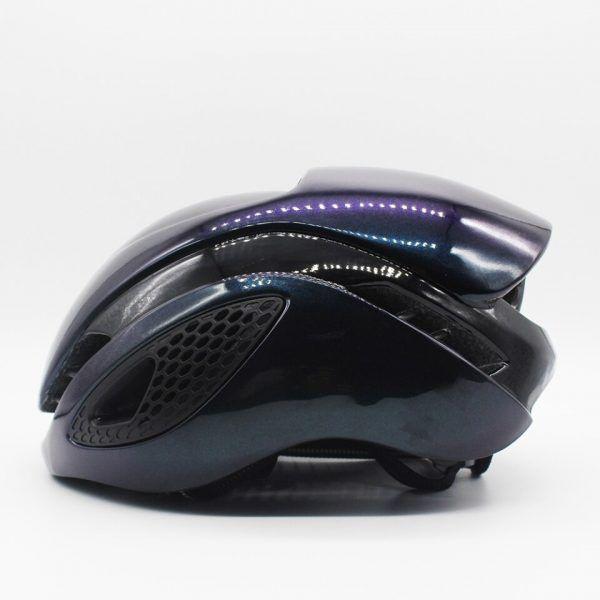 Casco de bicicleta de carretera 300g Aero TT
