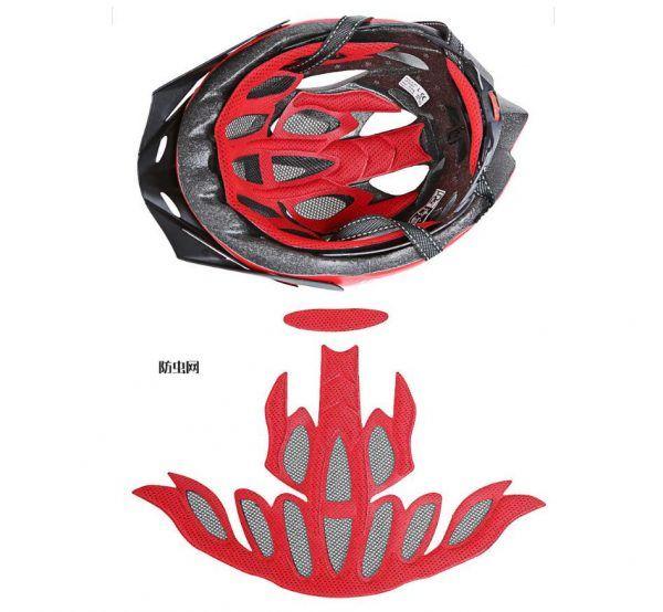 Casco de Ciclismo BIKEBOY Ultraligero MTB