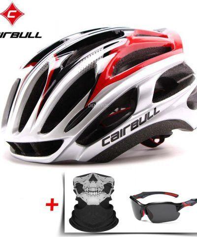 Casco de bicicleta de carretera CAIRBULL para hombres y mujeres