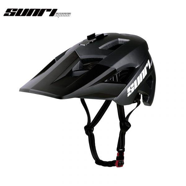 Casco De Ciclismo Ultraligero MTB SUNRIMOON