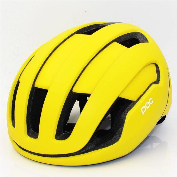 Casco de carretera Ciclismo Eps POC New Raceday omne air spin