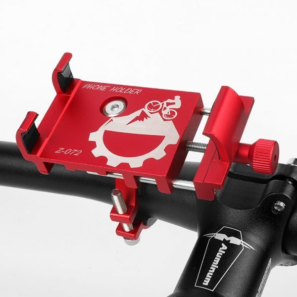 Soporte universal para teléfono de bicicleta Untoom