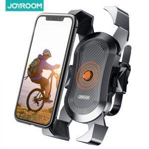 Soporte para teléfono para bicicleta JOYROOM adaptable
